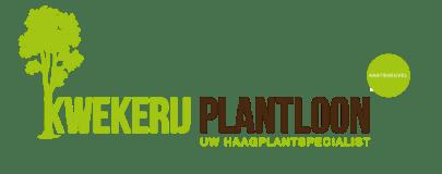 logo plantloon kwekerij